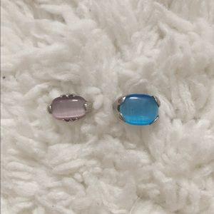 2 Chromatic Avon Rings